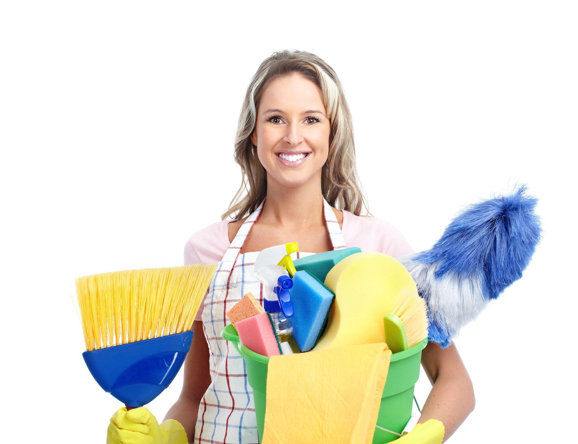 Temizlik yapmanın püf noktaları