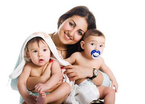 Ikiz Bebek Bakıcısı Arayanlar Için Tüyolar Ev Personeli